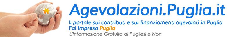 Agevolazioni Puglia